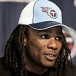 He filed for divorce from his Smash & Dash partner Lendale White and created his own new nickname 'Every Coaches Dream'