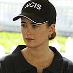 To bad you had to leave. Really liked your character, Ziva