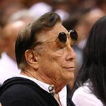 Donald Sterling reportedly told his girlfriend not to bring African-Americans to Clippers games