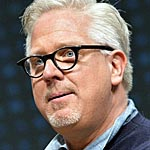 Glenn Beck says he regrets some of the things he said on his television show.