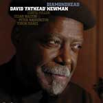 David 'Fathead' Newman's 75th birthday
